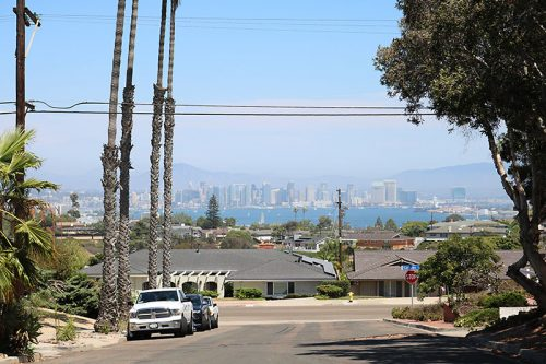 Point Loma Heights, San Diego, CA